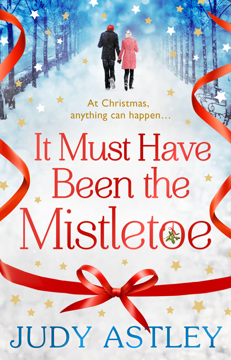It Must Have Been the Mistletoe manage