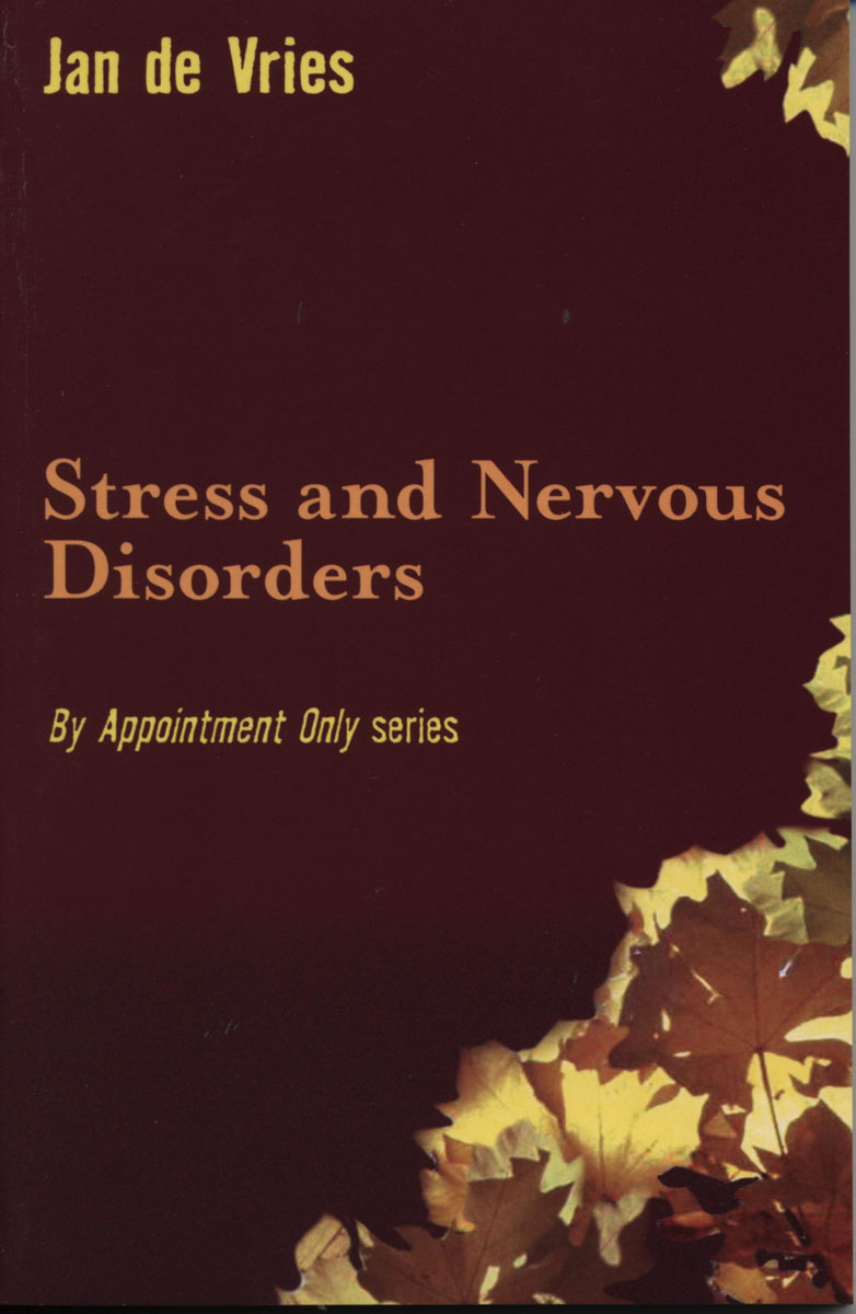Stress and Nervous Disorders communication disorders