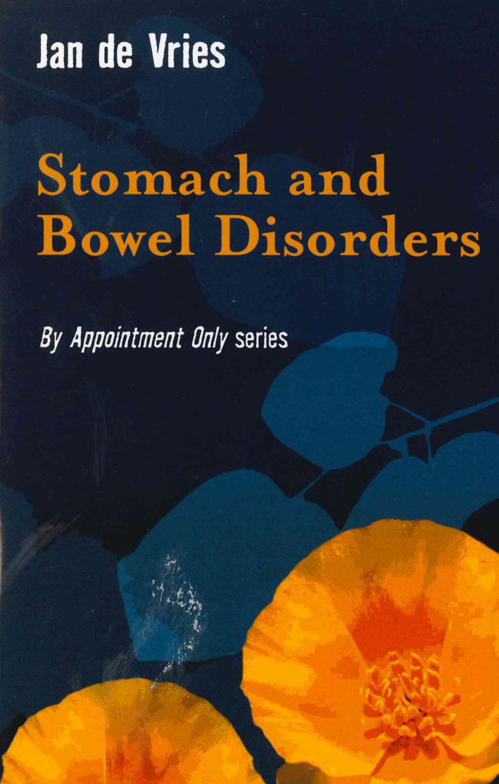 Stomach And Bowel Disorders communication disorders