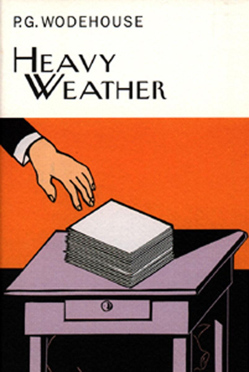 Heavy Weather urban weather station nws01 eu