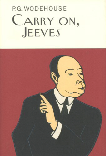 Carry On, Jeeves q&q da68 105
