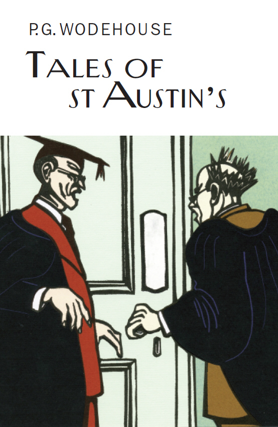 Tales of St Austin's the pothunters