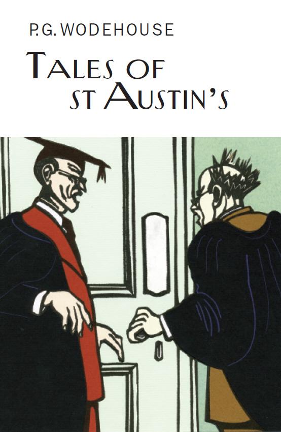 Tales of St Austin's g walsh public enemies