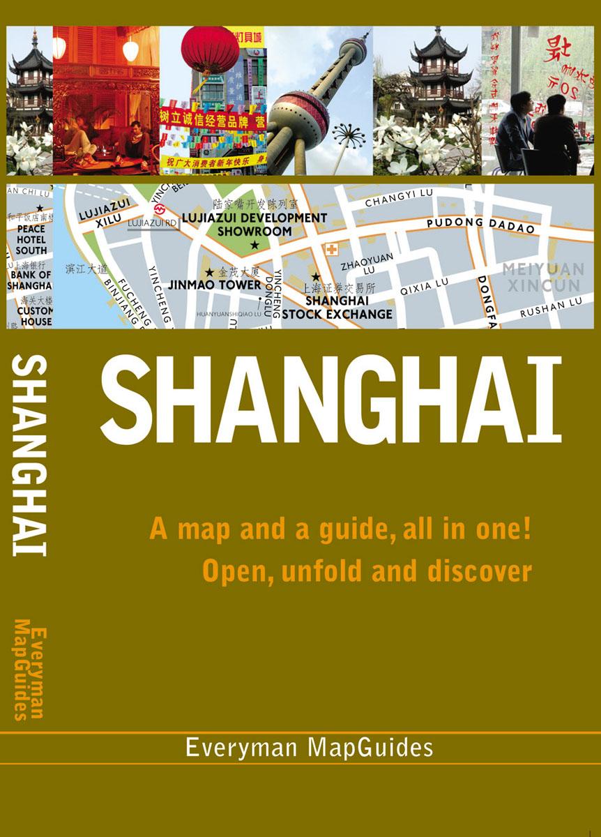 Shanghai Citymap Guide