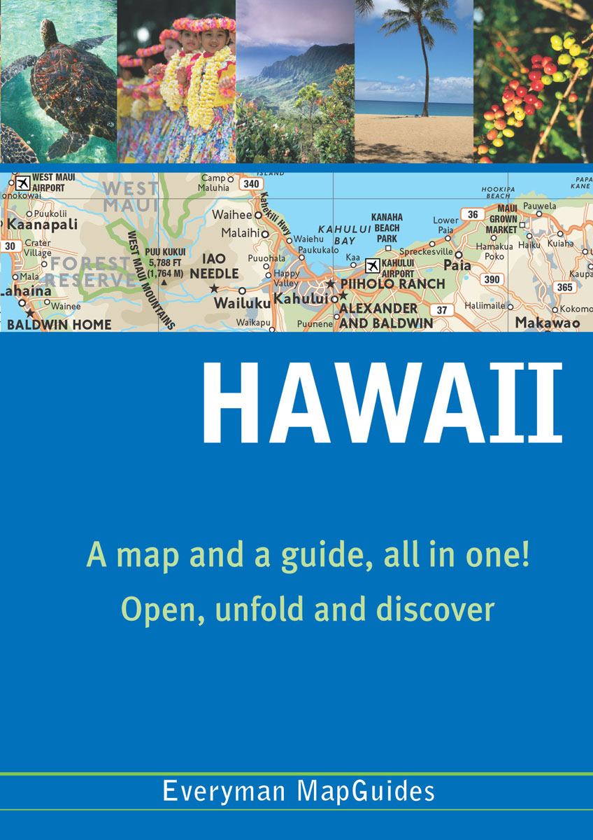 Hawaii Citymap Guide kim grant hawaii – an explorer s guide