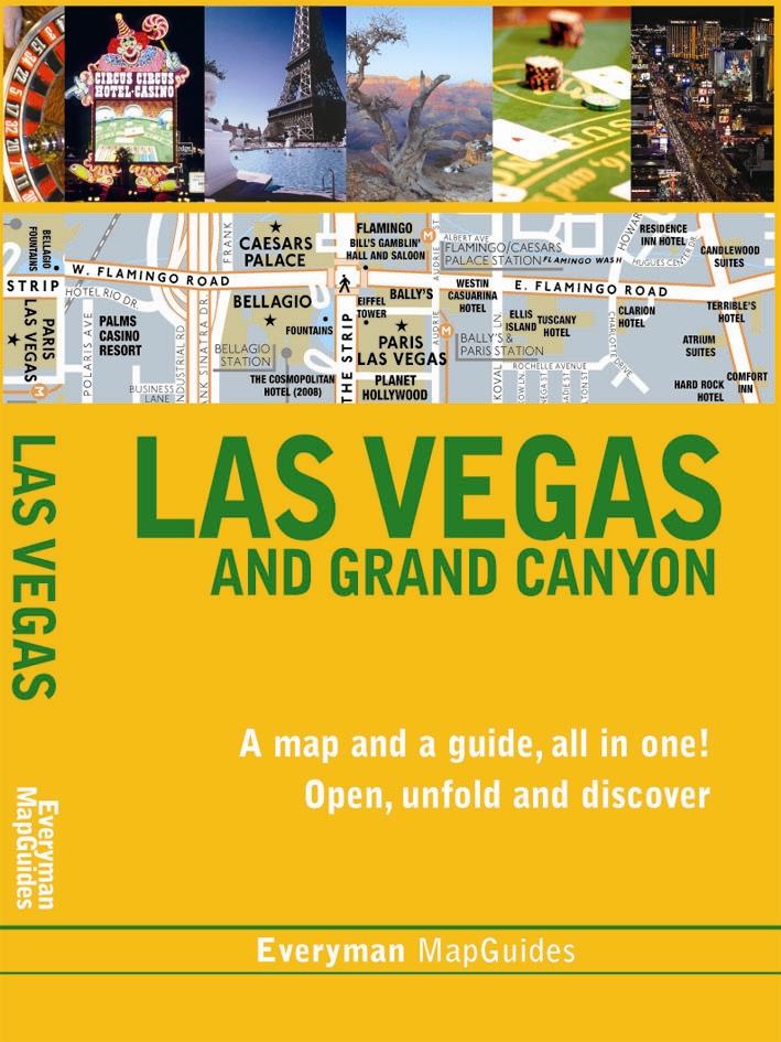 Las Vegas Everyman Mapguide vegas душевая дверь vegas ep 70 профиль матовый хром стекло зебра