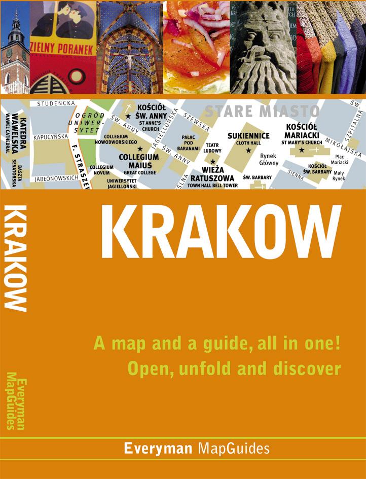 Krakow Everyman Mapguide