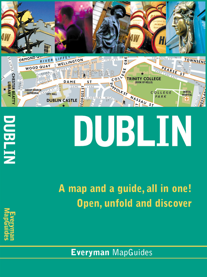 Dublin Everyman Mapguide everyman amsterdam everyman map guide