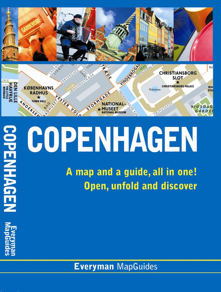 marmar copenhagen боди модель 266302046 Copenhagen Everyman Mapguide