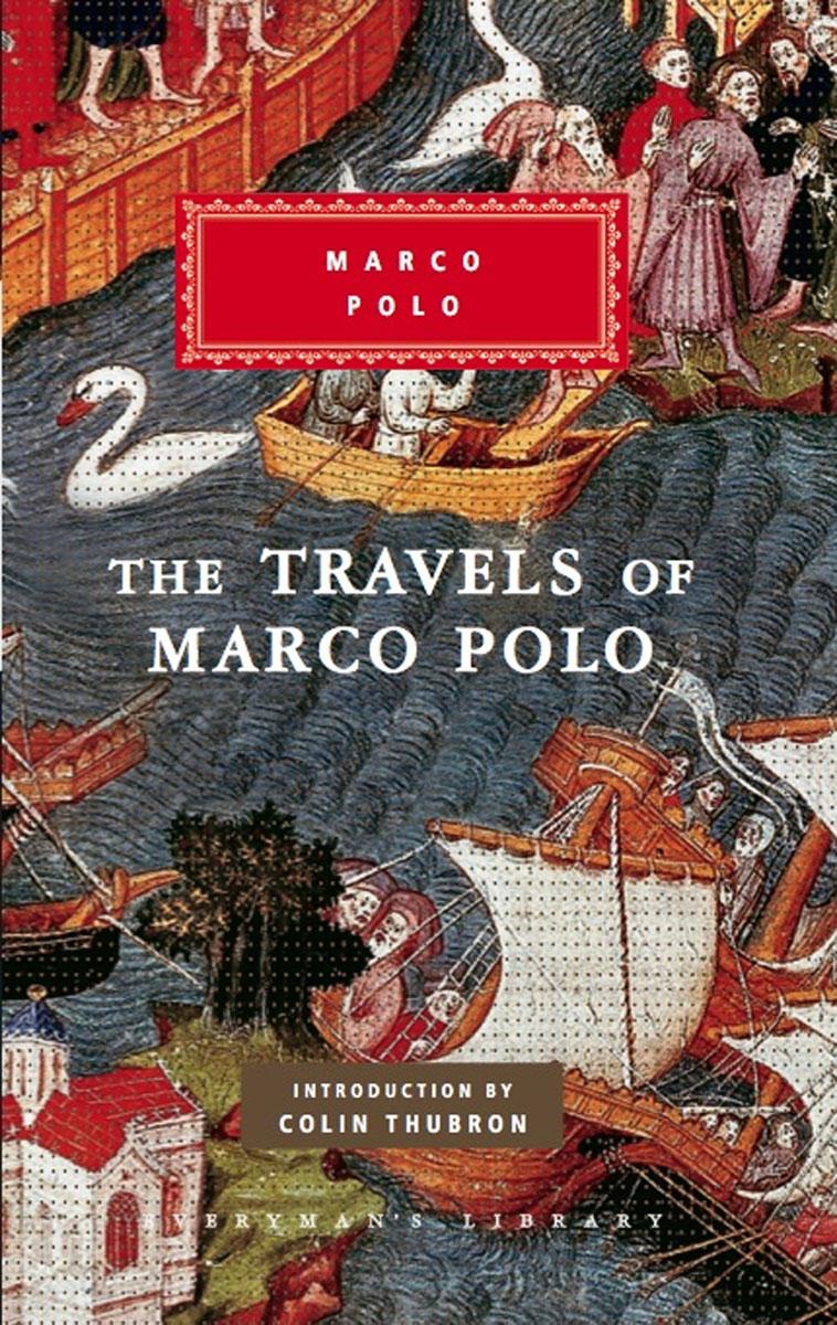 Marco Polo Travels цена и фото