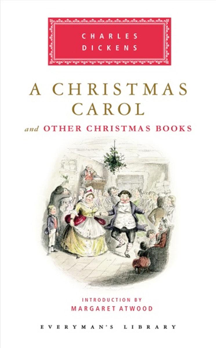 Christmas Carol a christmas carol and other christmas writings