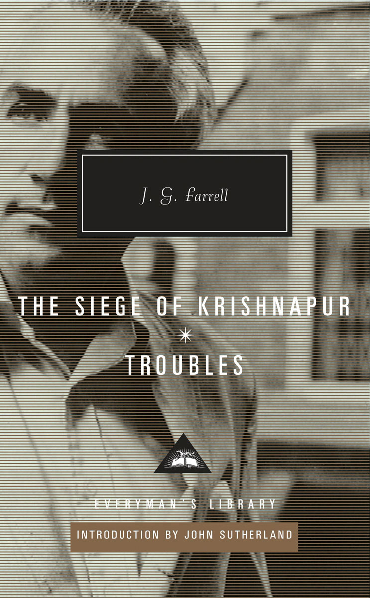 Troubles / The Siege of Krishnapur nations under siege globalization and nationalism in asia
