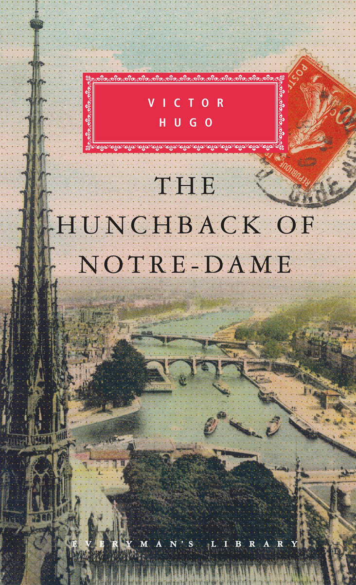 The Hunchback of Notre-Dame the salmon who dared to leap higher