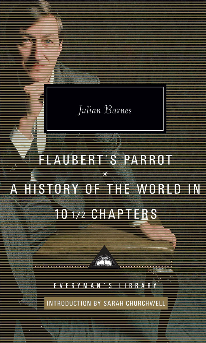 Flaubert's Parrot/History of the World rushdie salman haroun and luka