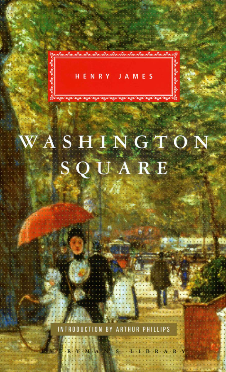 Washington Square townsend s the woman who went to bed for a year