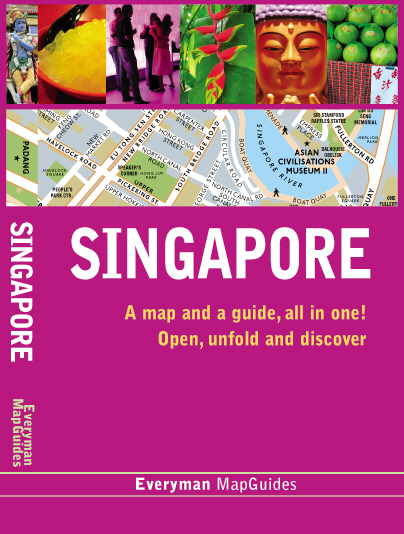 Singapore Everyman Mapguide everyman amsterdam everyman map guide