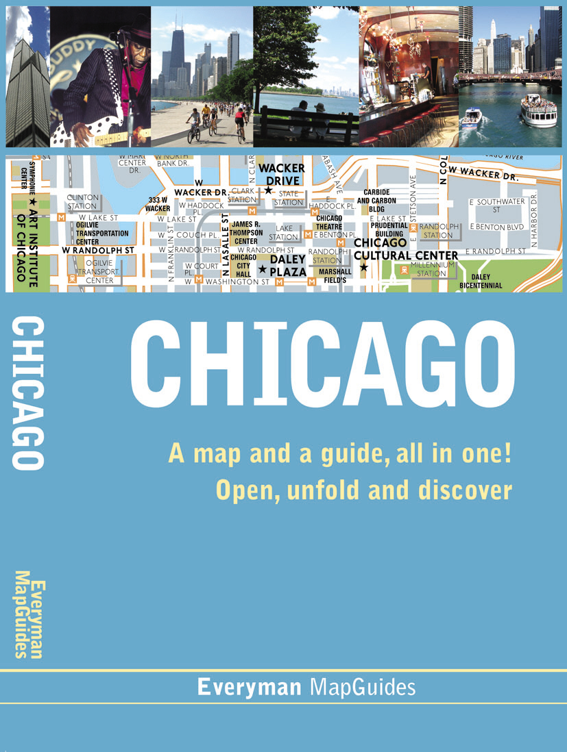 Chicago Everyman Mapguide everyman amsterdam everyman map guide
