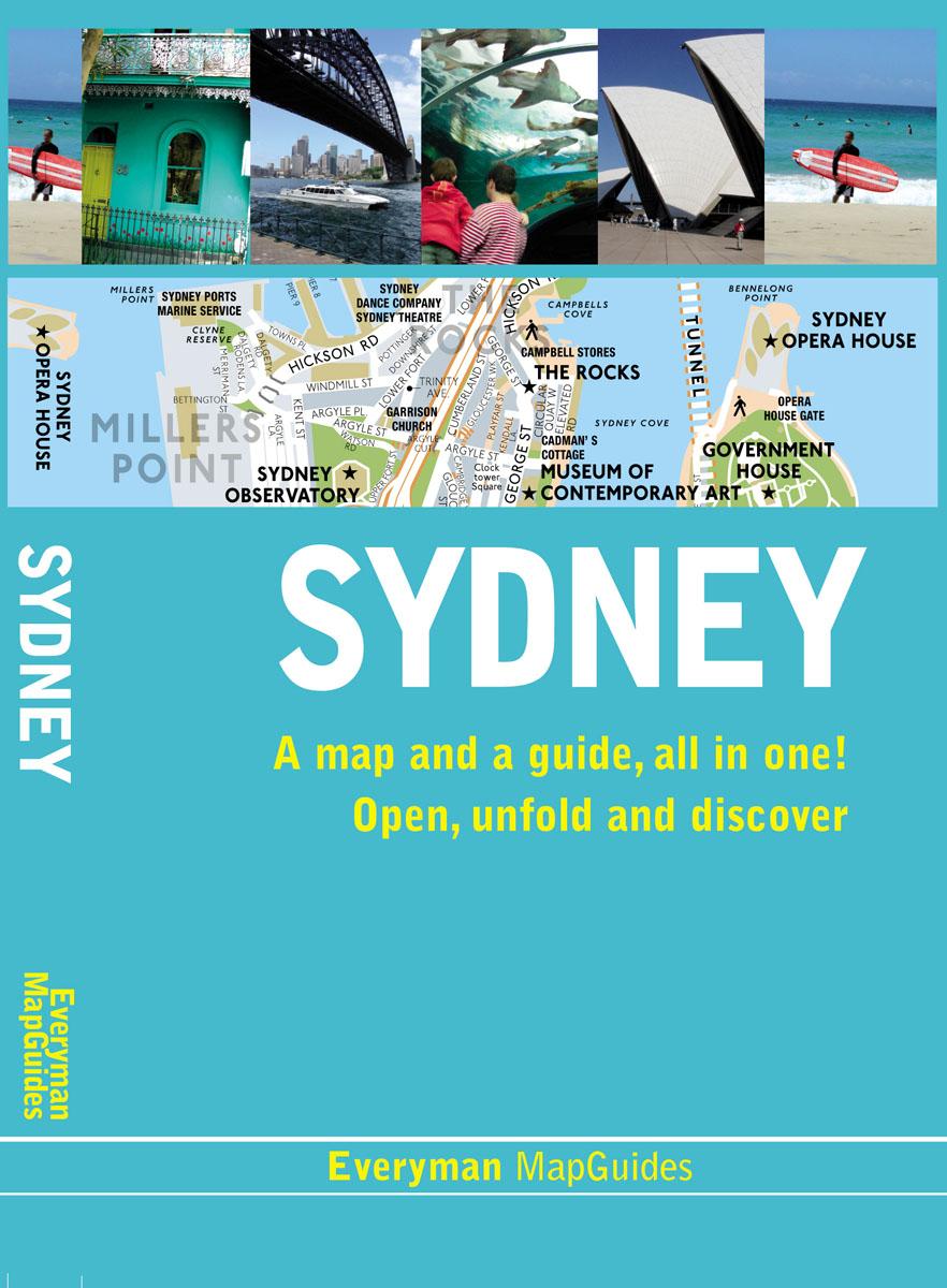 Sydney Everyman Mapguide