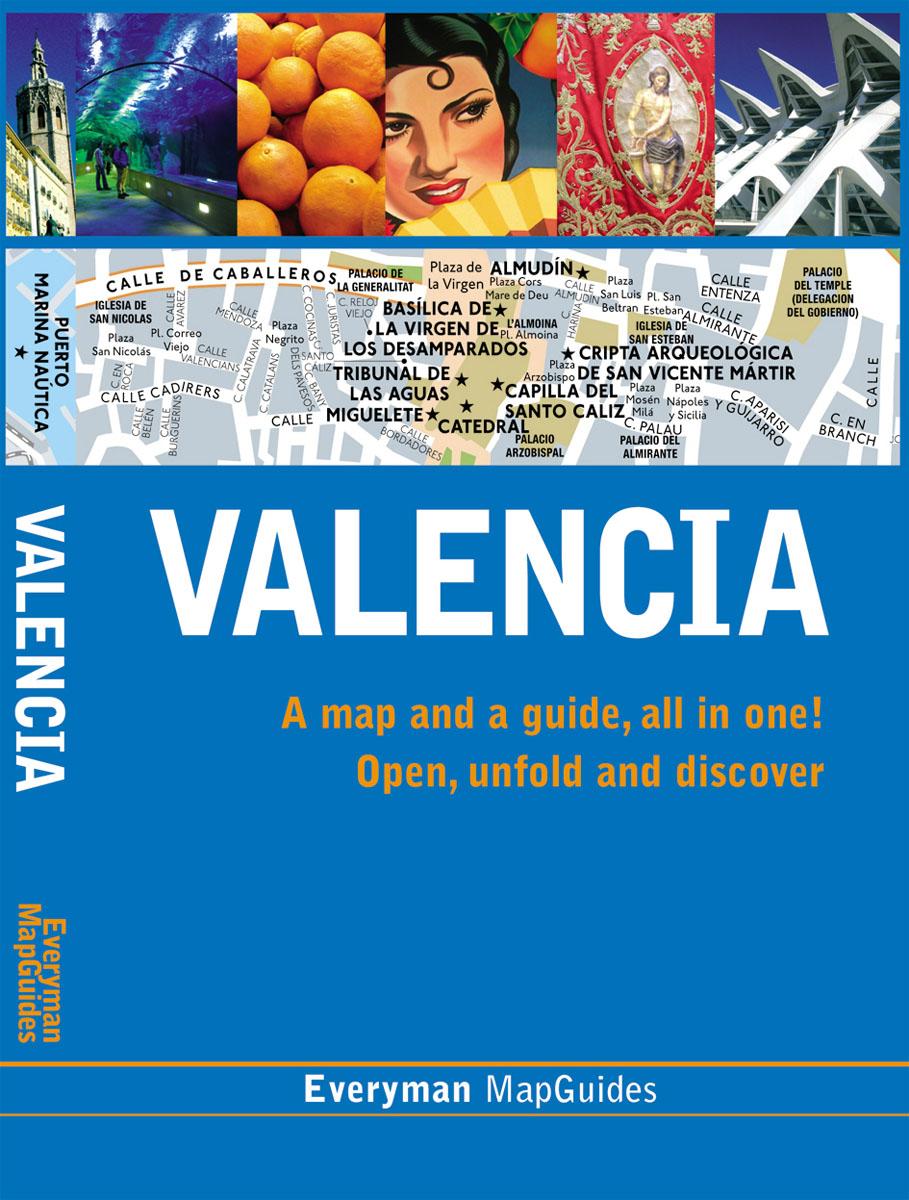 Valencia Everyman Mapguide оправа valencia оправа valencia 32018 с10