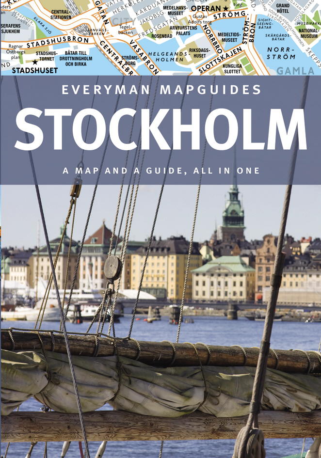 Stockholm Everyman Mapguides New everyman amsterdam everyman map guide