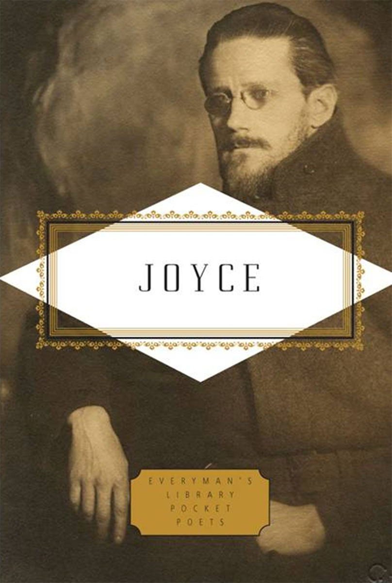 James Joyce: Poems adultery