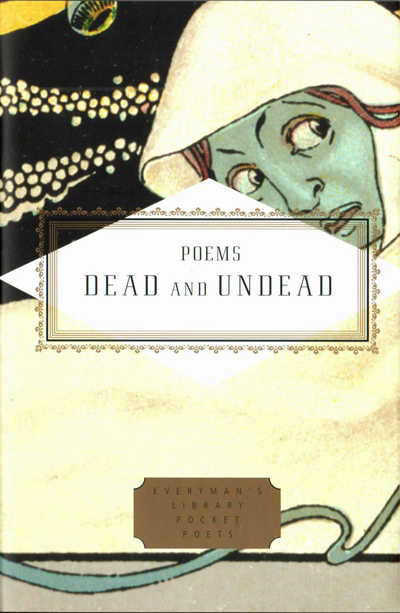 Poems of the Dead and Undead emily dickinson the complete poems of emily dickinson
