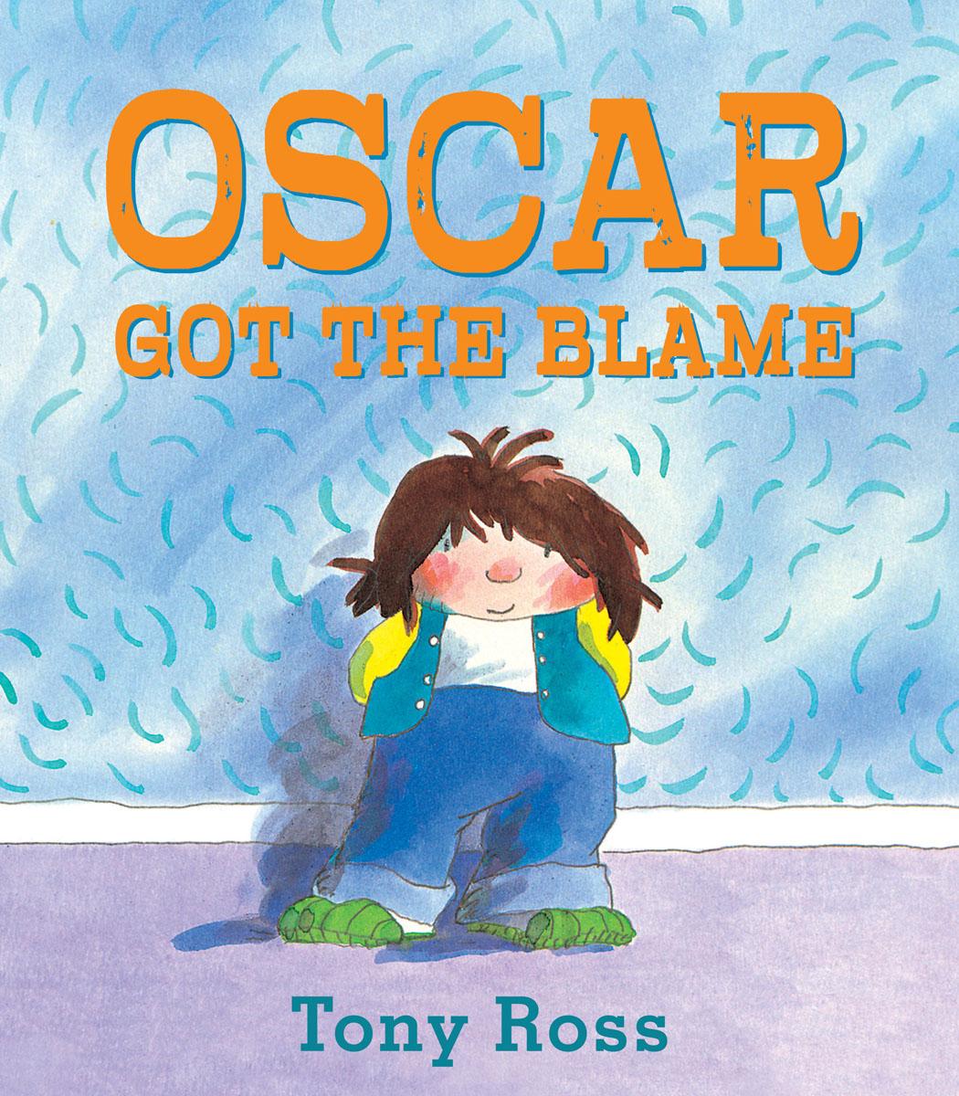 купить Oscar Got the Blame недорого