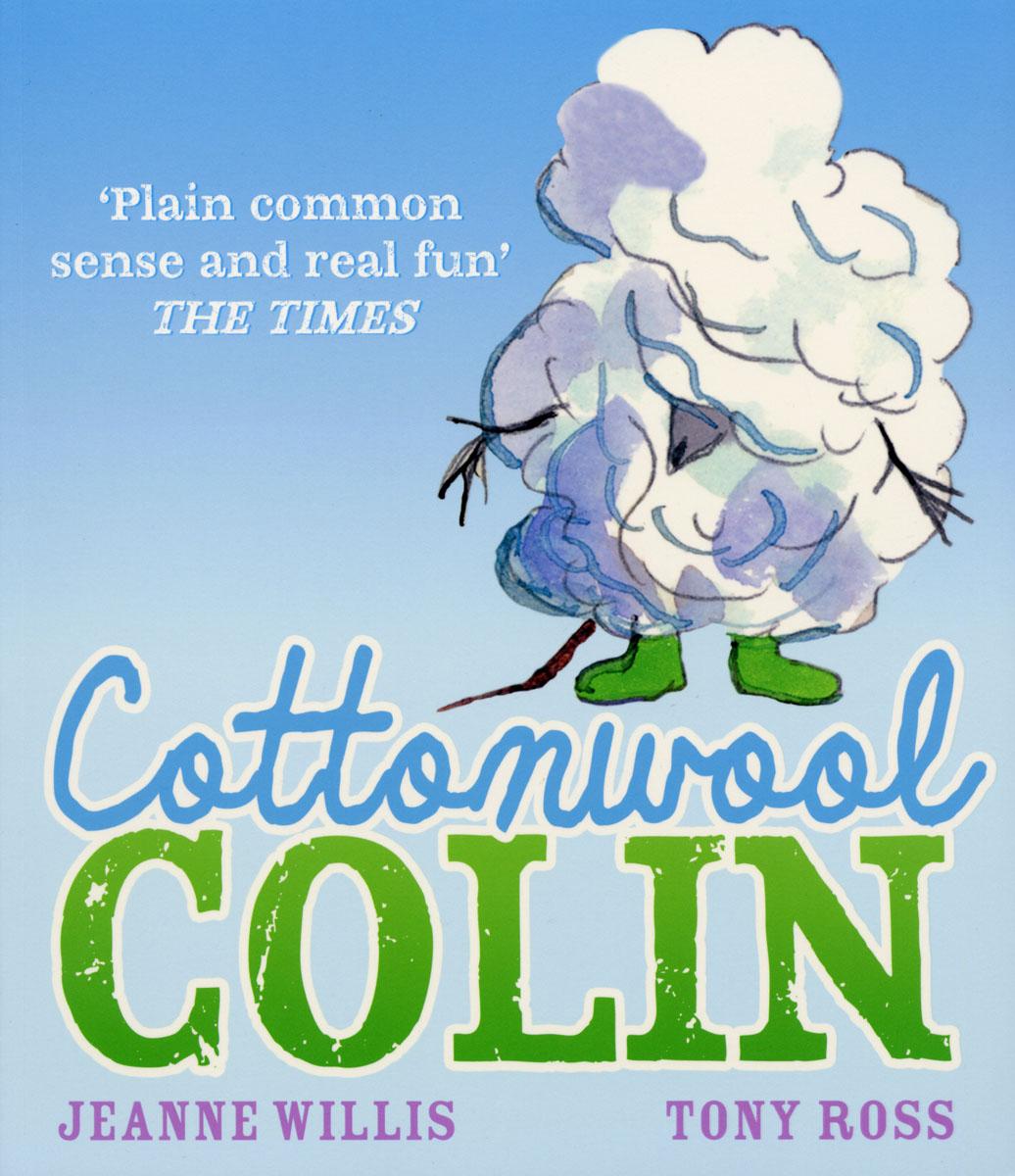 Cottonwool Colin colin p sisson sisemine ärkamine