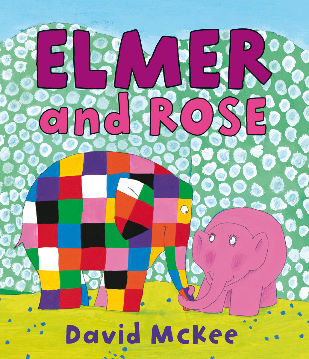 Elmer and Rose wilbur smith elephant song