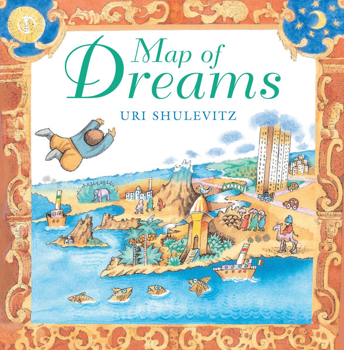 Map of Dreams