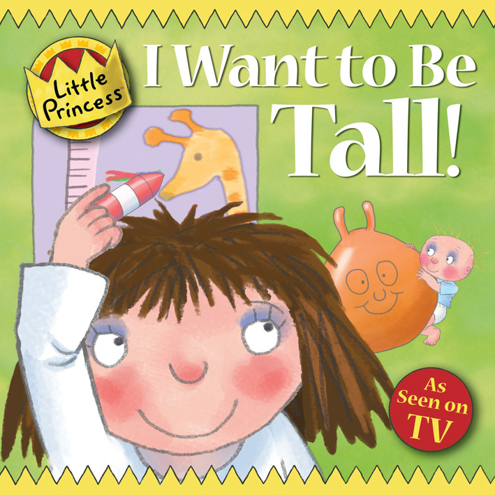 I Want to Be Tall! kate simkins dk readers l2 i want to be a gymnast