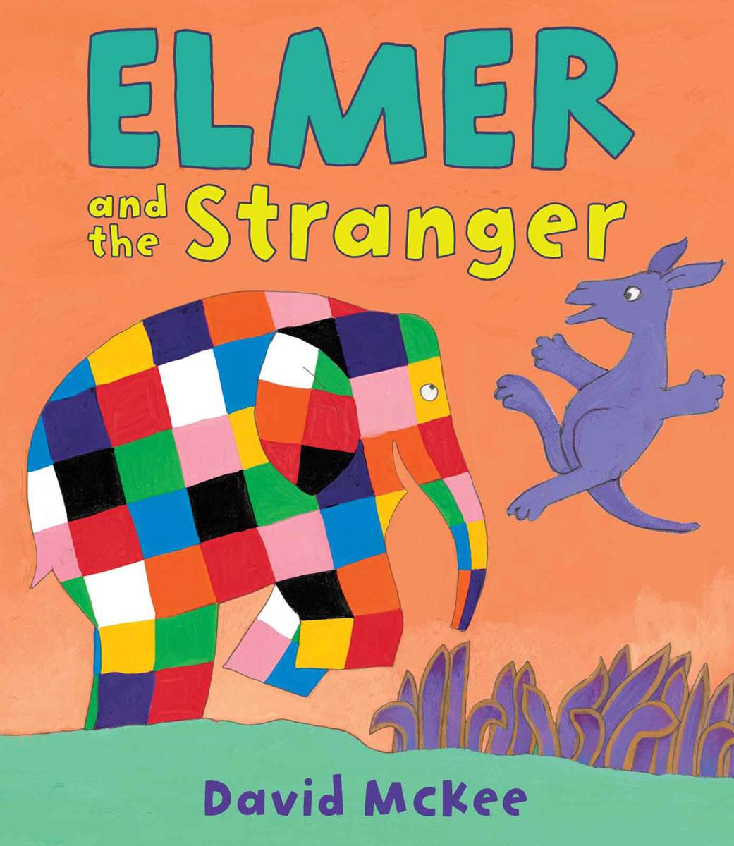 Elmer and the Stranger my husband the stranger