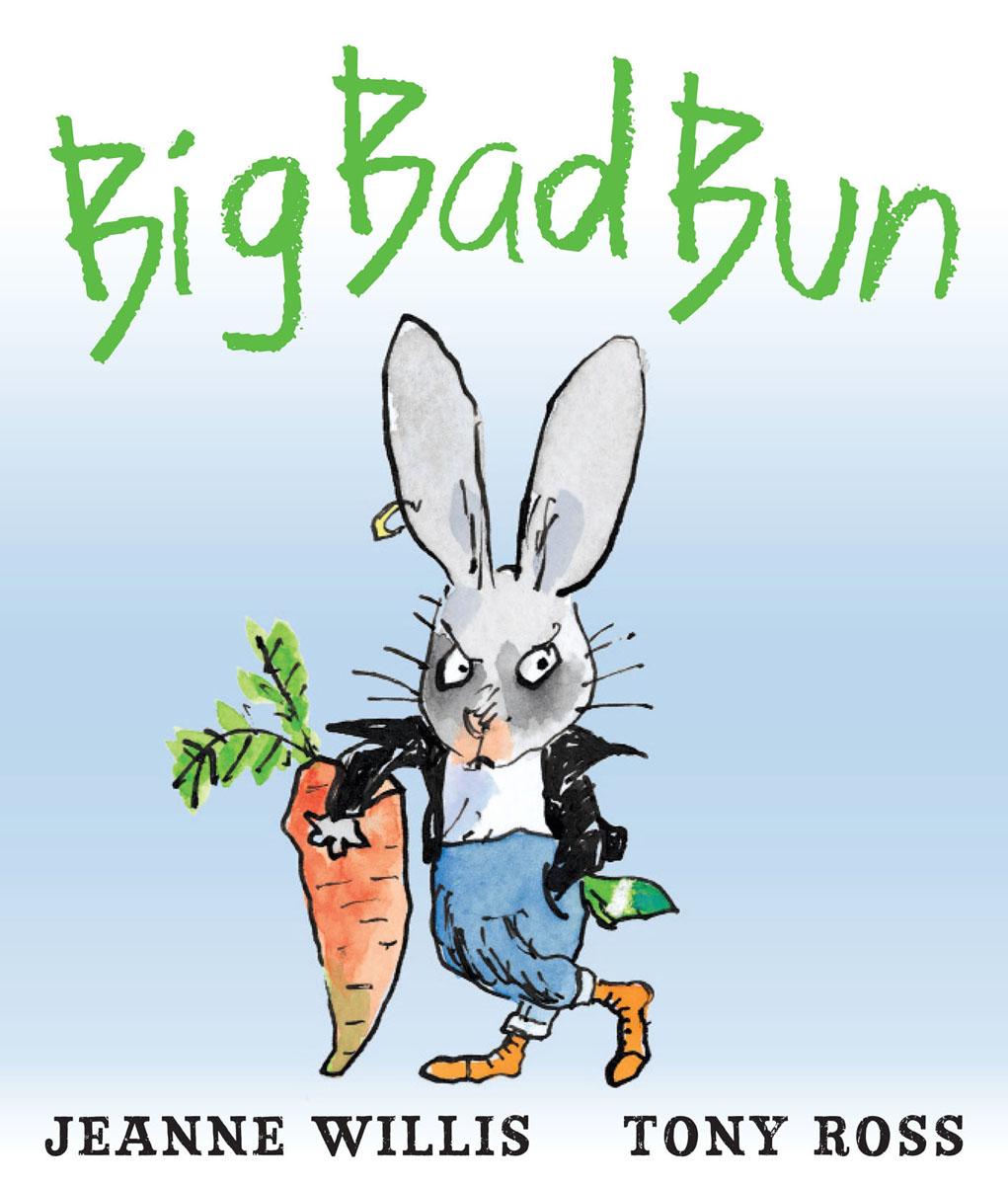 Big Bad Bun after i left you