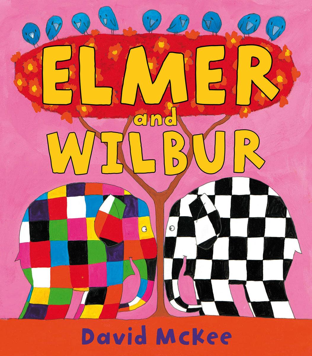 Elmer and Wilbur elmer and super el