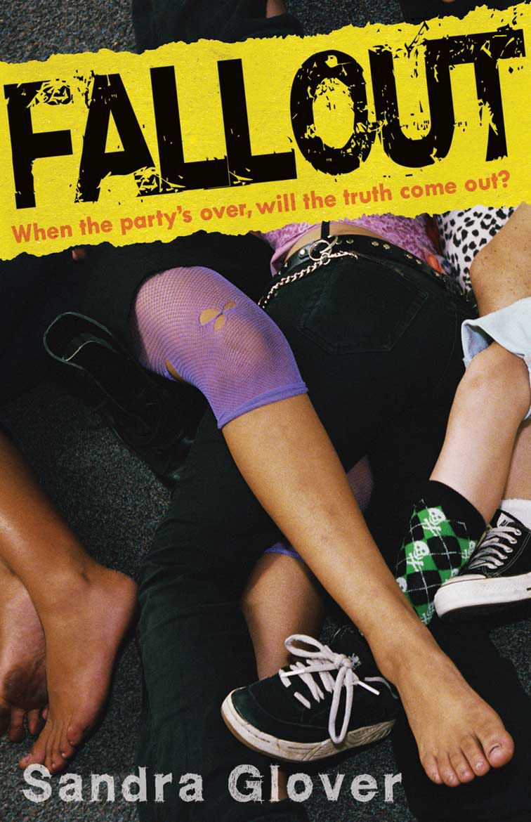 Fallout me before you