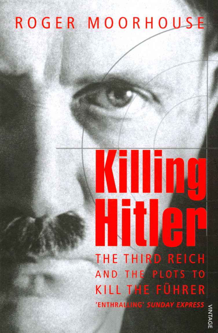 Killing Hitler phytochemical investigation of the flavonoids