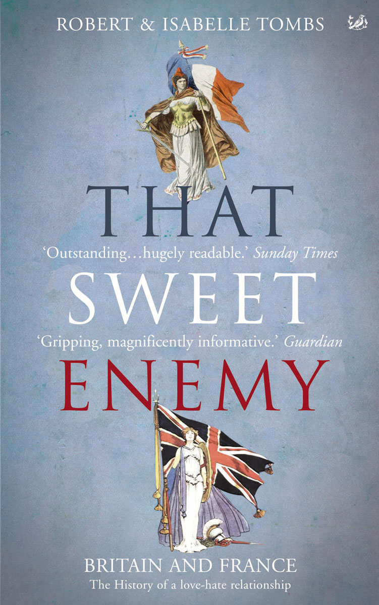 That Sweet Enemy: The French and the British from the Sun King to the Present crossroads of empire – the middle colonies in british north america