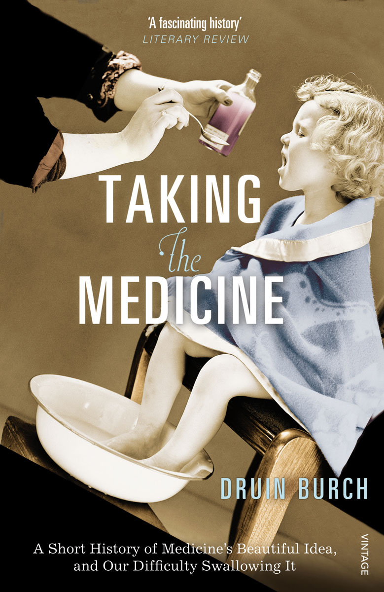 Taking the Medicine taking on the trust – the epic battle of ida tarbell and john d rockefeller