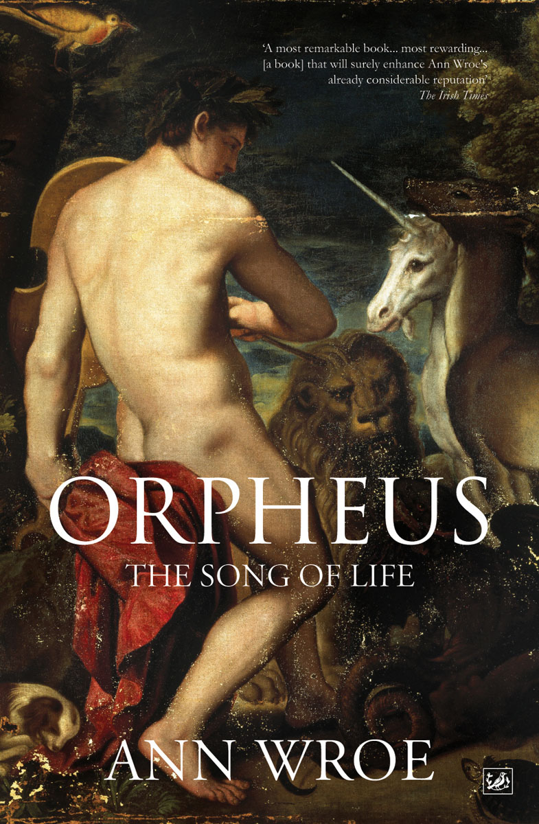 Orpheus rilke duino elegies