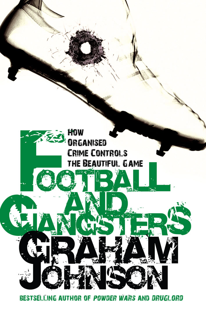 Football and Gangsters football