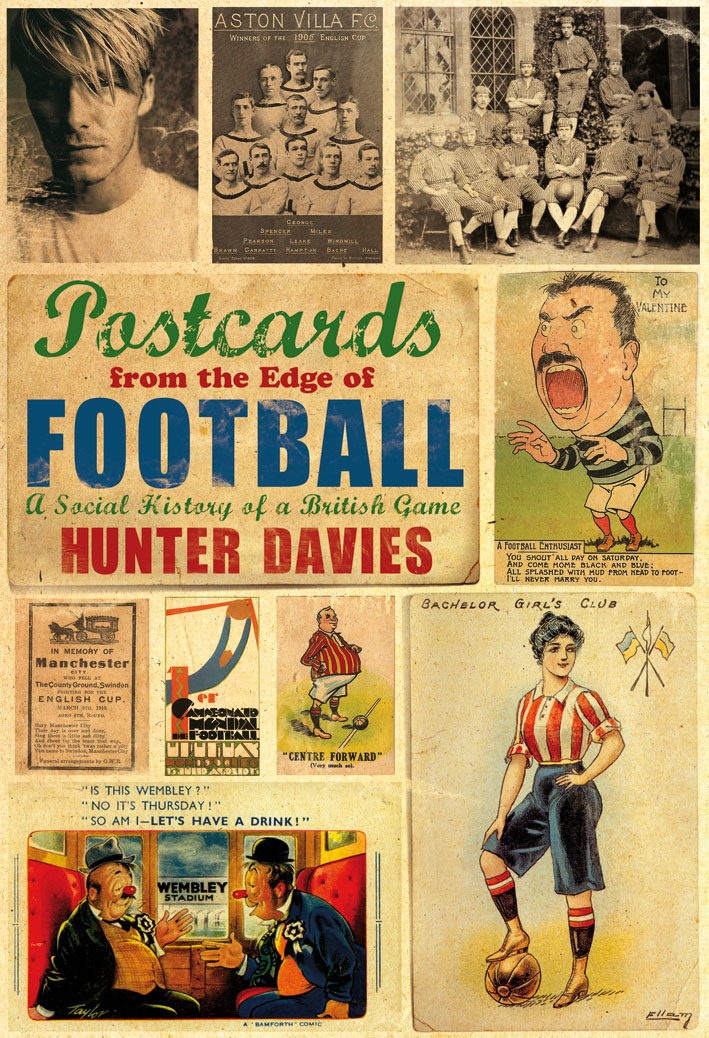 Postcards from the Edge of Football 30pcs in one postcard owe you a song romantic love christmas postcards greeting birthday message cards 10 2x14 2cm