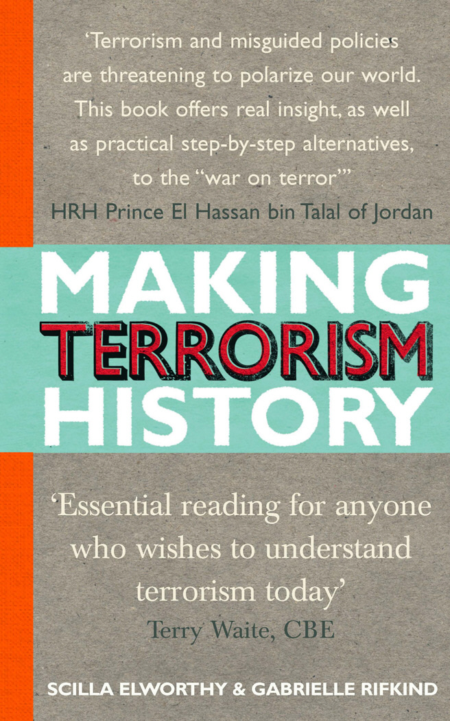 Making Terrorism History stephen fry making history
