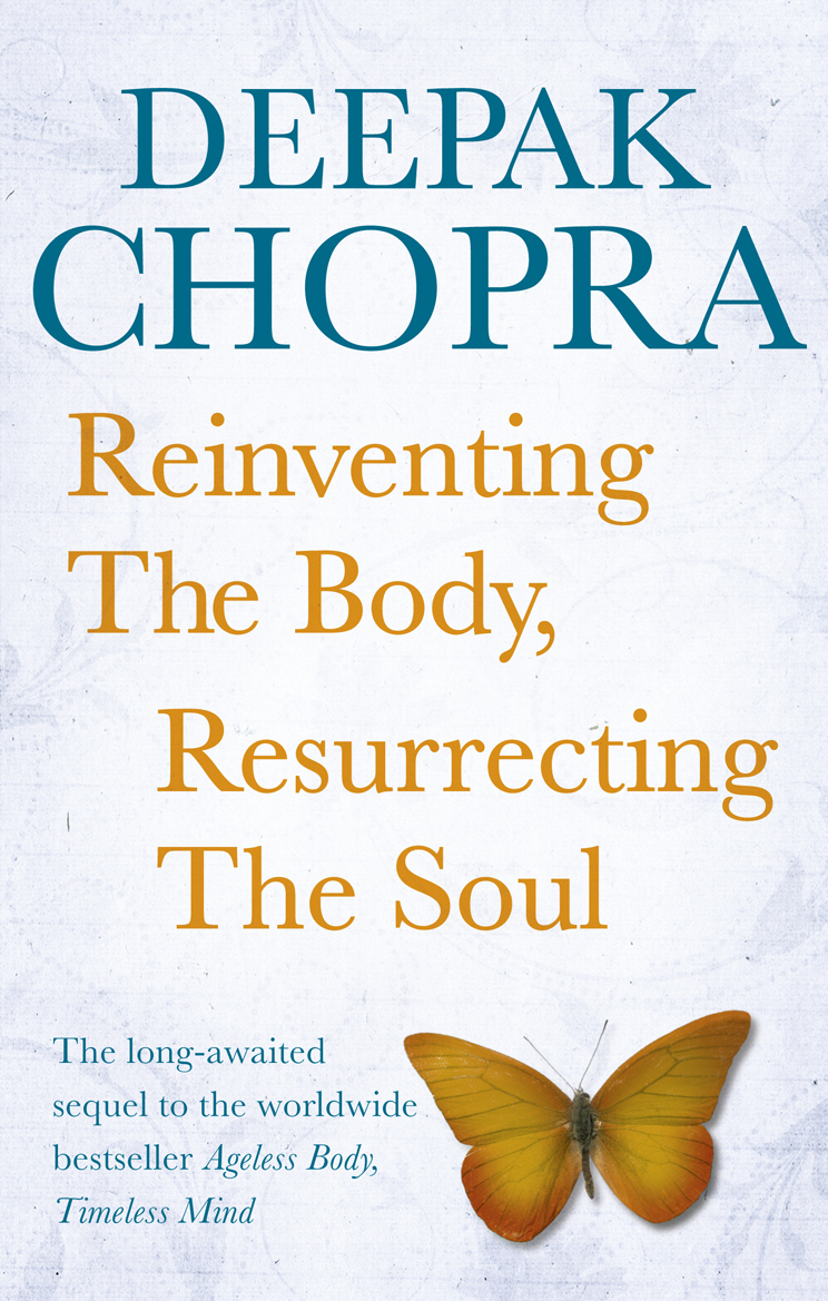 Reinventing the Body, Resurrecting the Soul bodies the whole blood pumping story