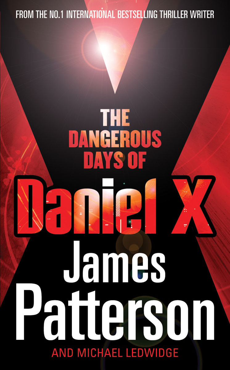 Dangerous Days of Daniel X dangerous journey
