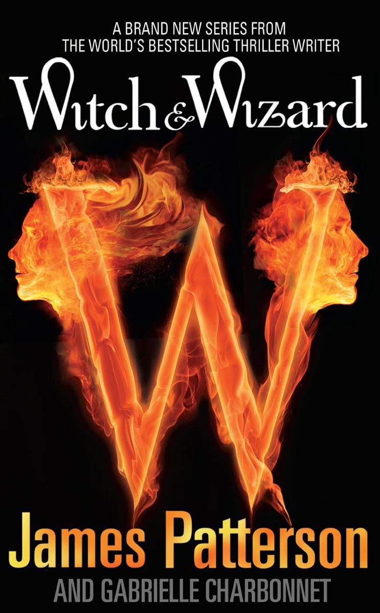 Witch & Wizard witch