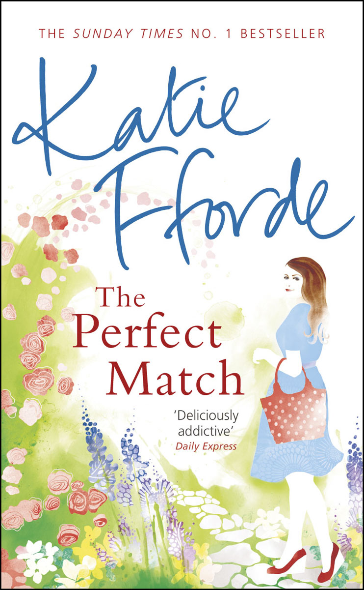 The Perfect Match no author match of the day annual 2014