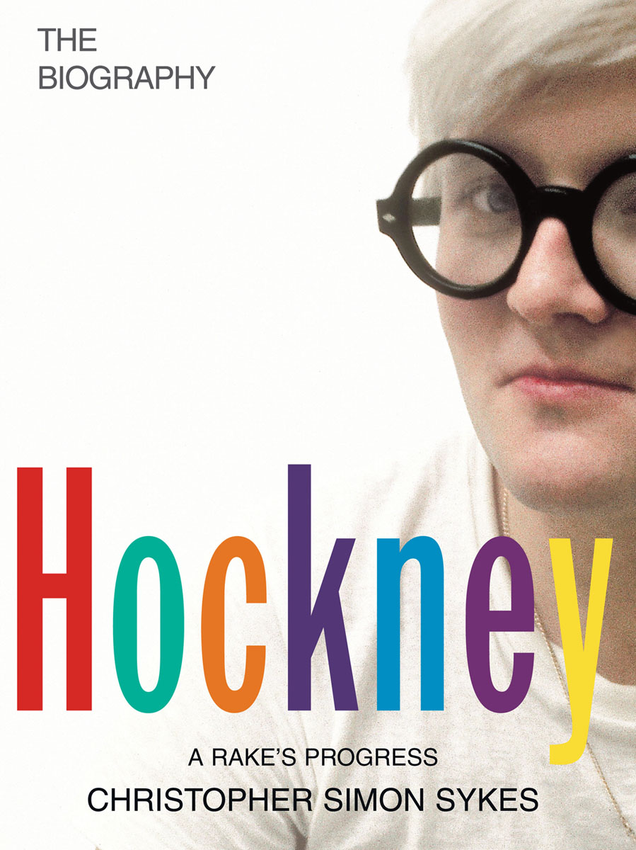 Hockney: The Biography pilate the biography of an invented man