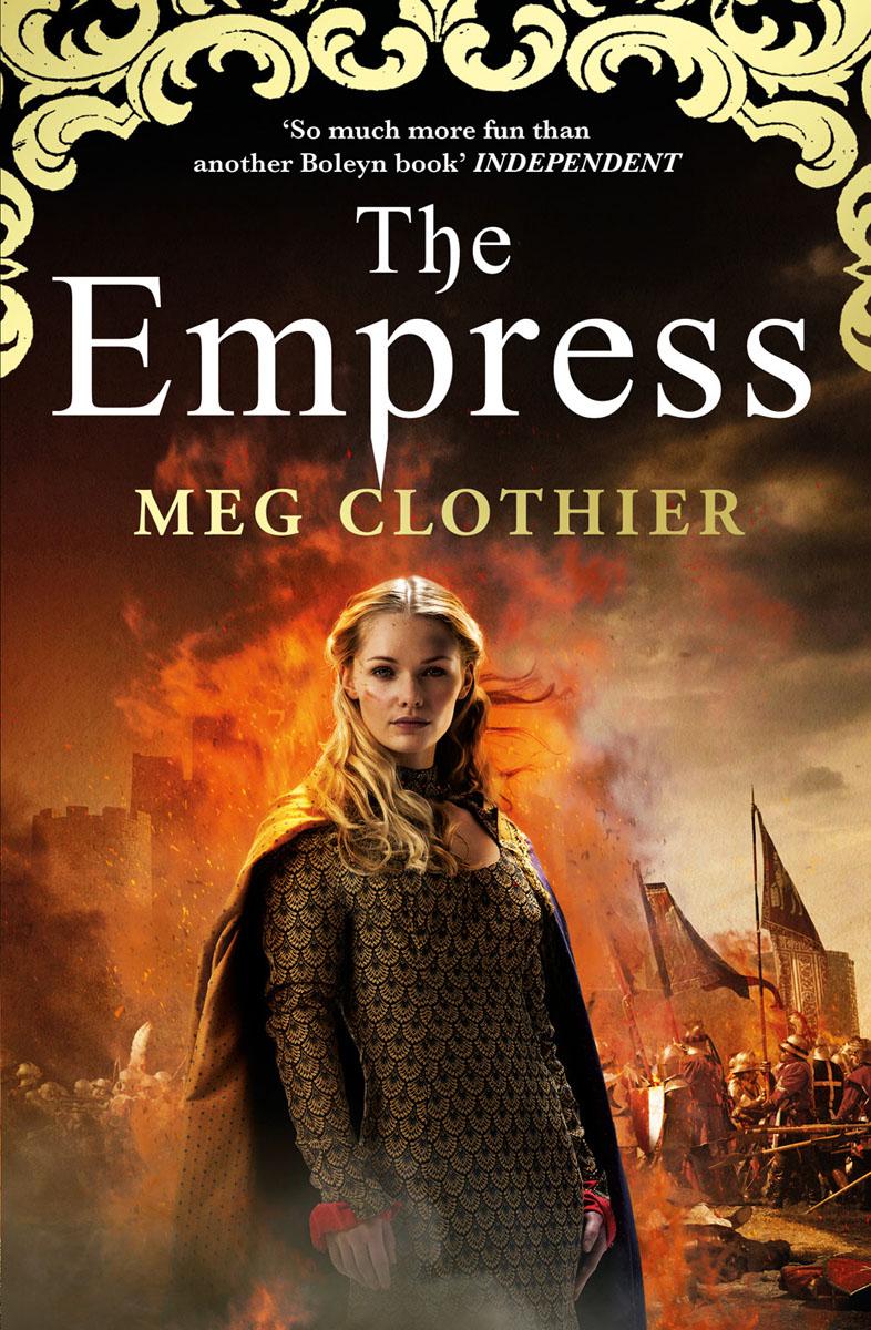 The Empress the heir