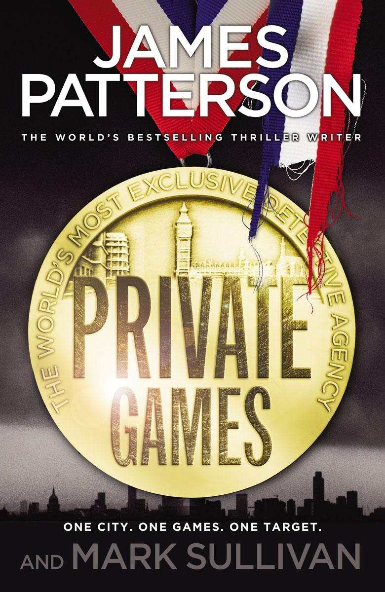 Private Games private london