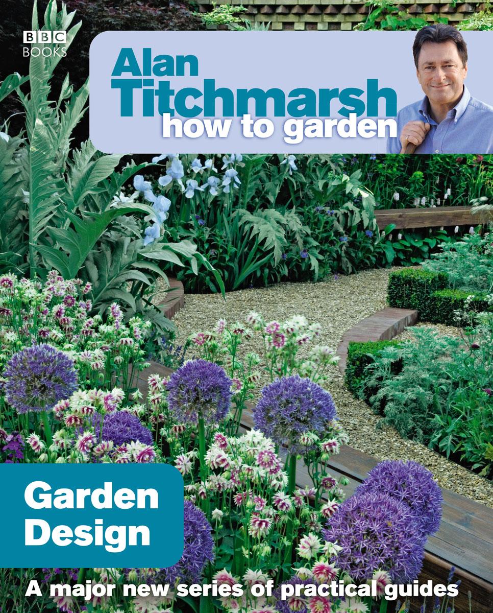 Alan Titchmarsh How to Garden: Garden Design alan 9001 в украине